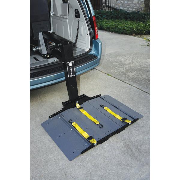 Bruno VSL-4000HW vehicle lift