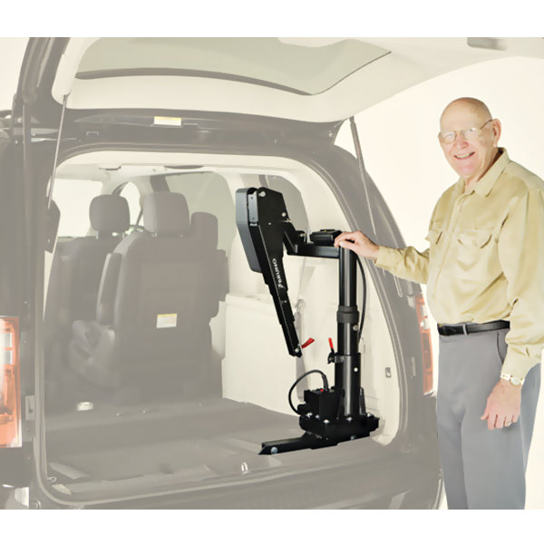 VSL-570 Big Lifter™ vehicle lift