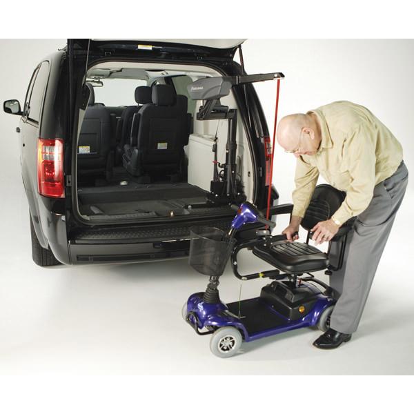 Bruno VSL-570 vehicle lift