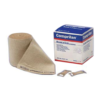 "Comprilan Compression Bandage, 3-1/9"" x 5-1/2 yards"