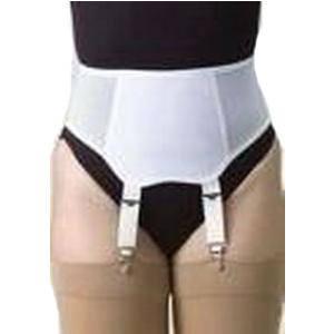 """Jobst adjustable garter belt, 42"""" to 44"""""""