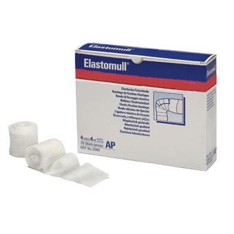 """Elastomull Elastic Gauze Bandage, 1"""" x 4-1/10 yards"""