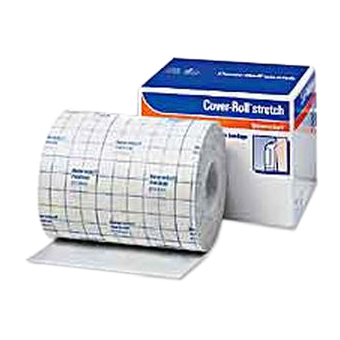 """Cover-Roll Stretch Bandage, 4"""" x 2 yards"""