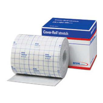 """Cover-Roll Stretch Conforming Bandage, Polyester, 6"""" x 10 Yard Roll, NonSterile"""