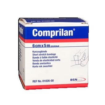 """Jobst CompriFoam Foam Padding Bandage, 4.7"""" x 3 Yard"""