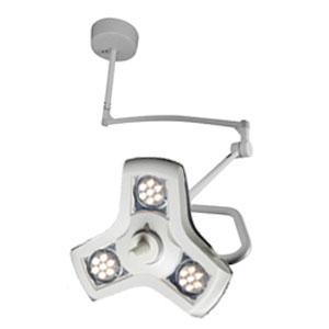 Burton AIM LED Exam Light with Single Ceiling 120V