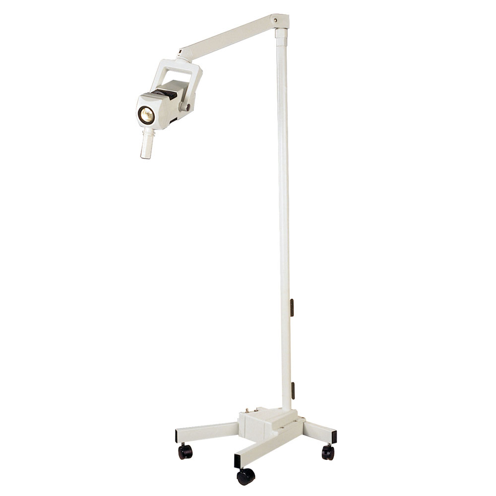 Burton CoolSpot II Exam Light with Floorstand, 230V