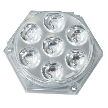 Burton Super Exam LED Examination Light with Ceiling Mount, 120V