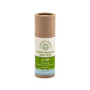 Butterbean Good Sun Sport Sunscreen Stick, SPF 30, 1 oz