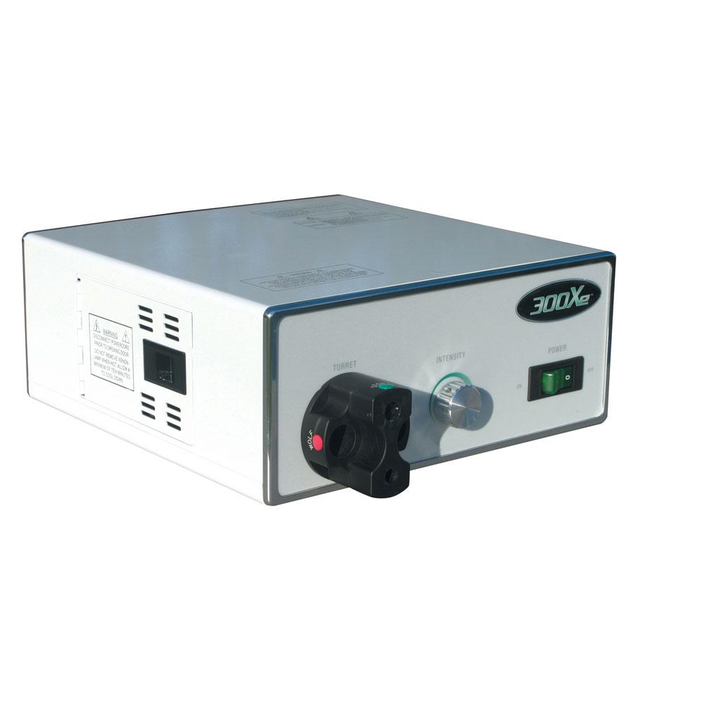 Burton XenaLux 300 Watt Xenon Illuminator, 120V