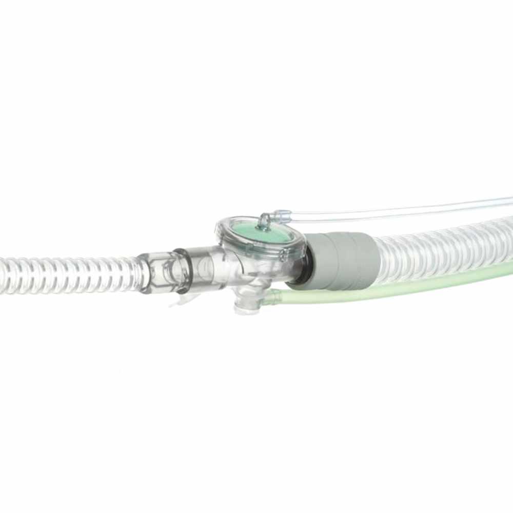 Carefusion Adult Single-Limb Portable Ventilator Circuit with 36hs Aquitron Vent