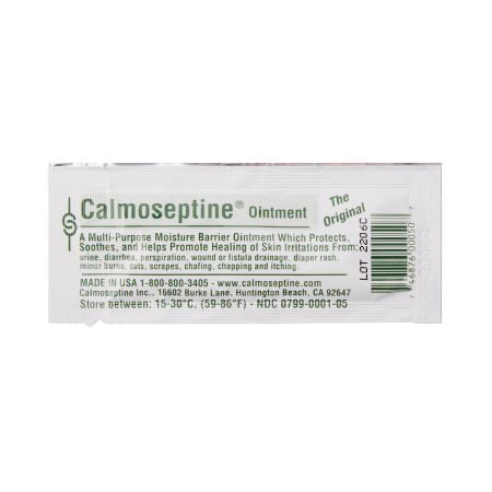 Calmoseptin Skin Protectant, Scented Ointment