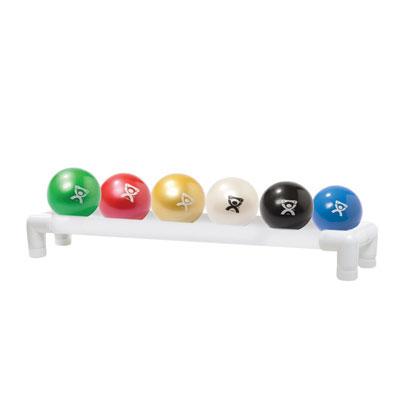 PVC WaTE Ball Rack, Accessory