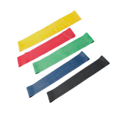 CanDo Band Exercise Loop, 15 Inch Long