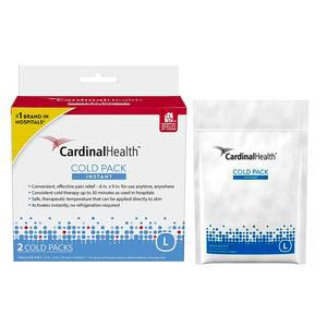 Cardinal Health Instant Therapeutic Cold Pack