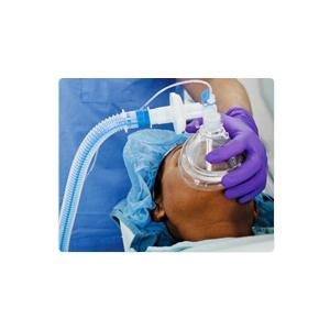 Carefusion Pulmonetics Test Lung Kit