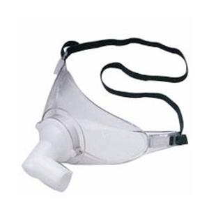 """Carefusion Trach Adult Mask with 6"""" Flex Tube"""