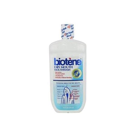 Biotene Mouthwash, 16 oz