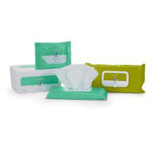 Cardinal Health Baby Wipes Sensitive