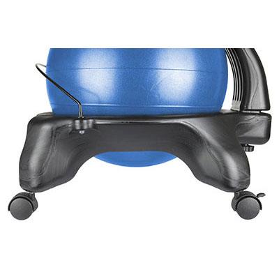 CanDo Plastic Ball Chair