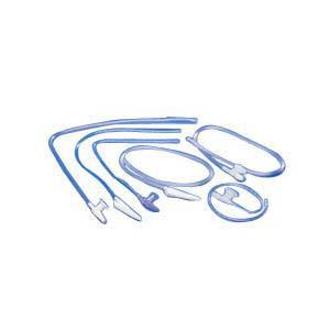 Argyle Suction Catheter with Chimney Valve