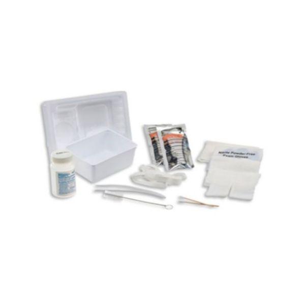 Argyle Tracheostomy Care Kit