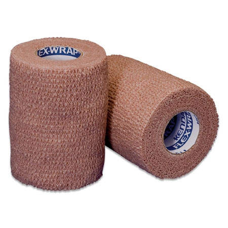 Curity Standard Compression Cohesive Bandage