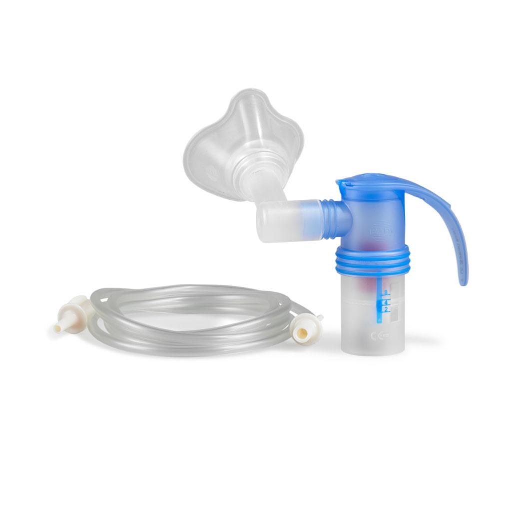 Carefusion Pediatric Nebulizer Adapter Assembly