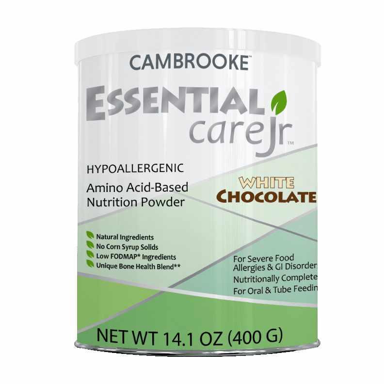 Essential Care Jr Amino Acid Based Nutrition Powder