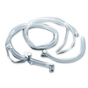 "Carefusion Adult Single-Limb Heated Portable Ventilator Circuit, 66"""