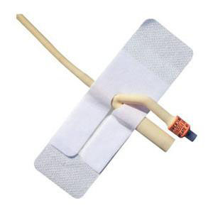 Cardinal Health FoleyLoc Foley Catheter Holder Adhesive Patch