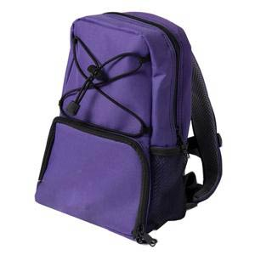 Kangaroo Connect Enteral Feeding Pump Backpack