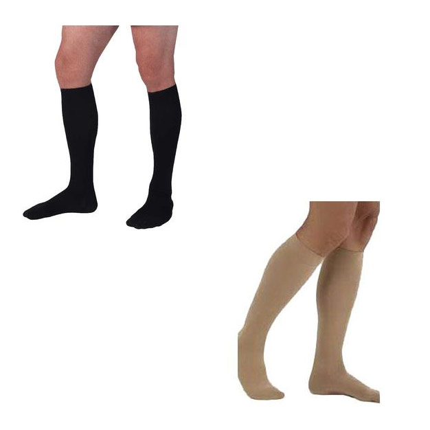 Carolon ATS Knee-High Multi-Layer Ulcer Stockings