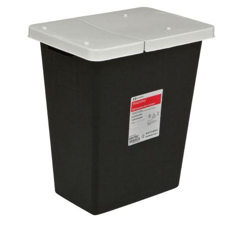SharpSafety RCRA Waste Container