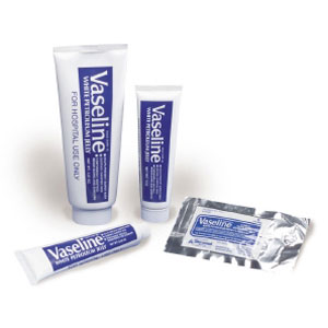 Vaseline White Petroleum Jelly