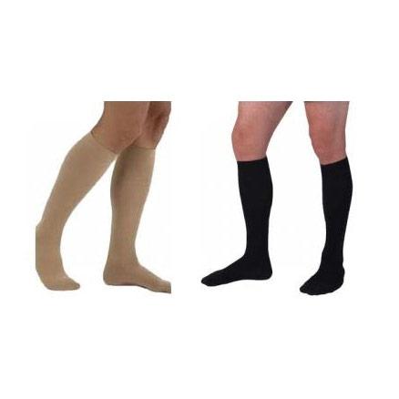 Carolon Multi-Layer Knee-High Compression Socks
