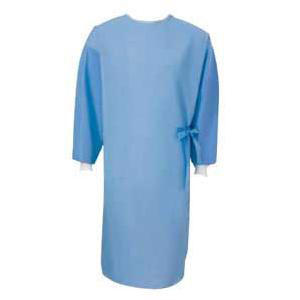 Cardinal Exam Gown, Sterile Back with Raglan Sleeves, X-Large