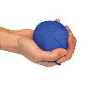 Carex Bed Buddy Hands Iso-Ball