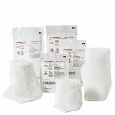 "Cardinal Health Conforming Stretch Gauze Bandage 2"" x 75"""