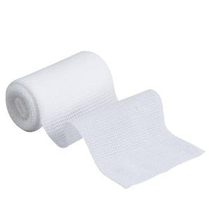 "Cardinal Health Gauze Bandage Roll, 6-Ply, 4-1/10 yards x 4-1/2"""