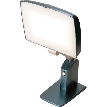 Carex Day-Light Sky Bright Light Therapy Lamp Teal
