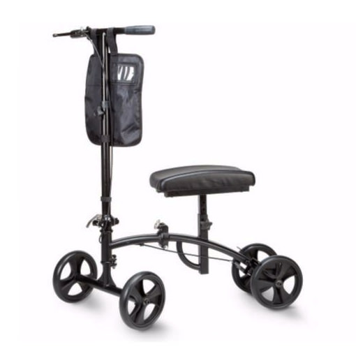 Cardinal Health steerable knee walker