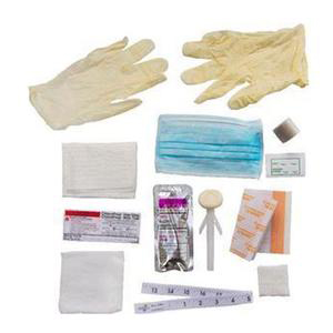 Cardinal Central Line Dressing Change Kit with Opsite
