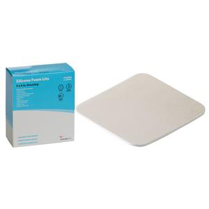 Cardinal Silicone Foam Lite Wound Dressing