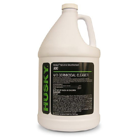 Husky Quaternary Based Surface Disinfectant Cleaner