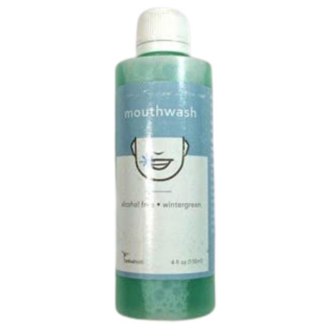 Wintergreen Mouthwash