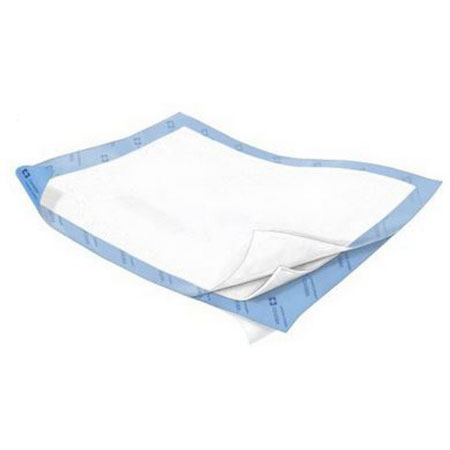 Wings Quilted Heavy Absorbent Positioning Underpad