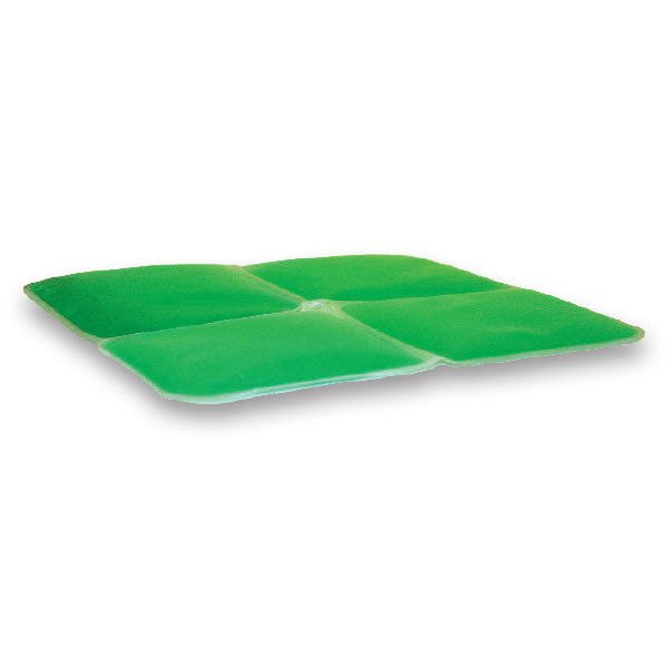 Saddle 7 bariatric foam cushion - Inset QuadraGel