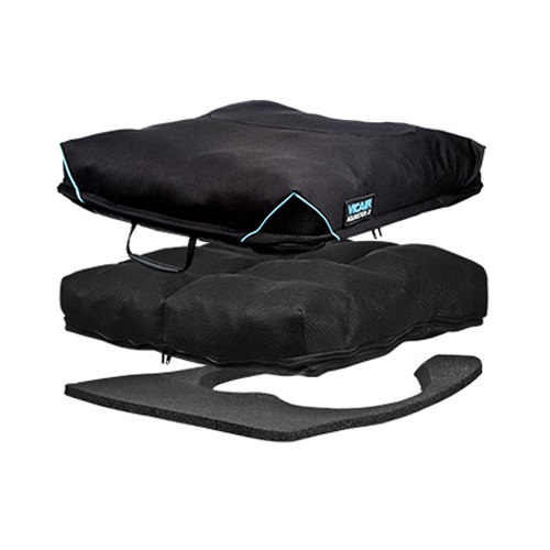 Comfort company Vicair adjuster X cushion