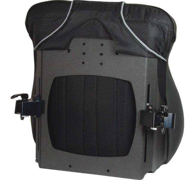 Acta-contour back - Mounting bracket